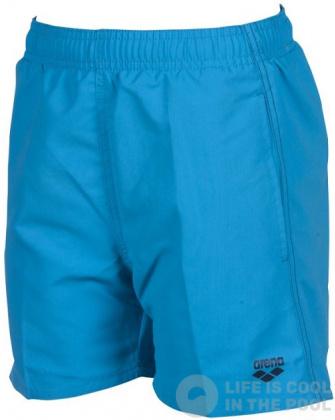 Arena Fundamentals Boxer Junior Turquoise