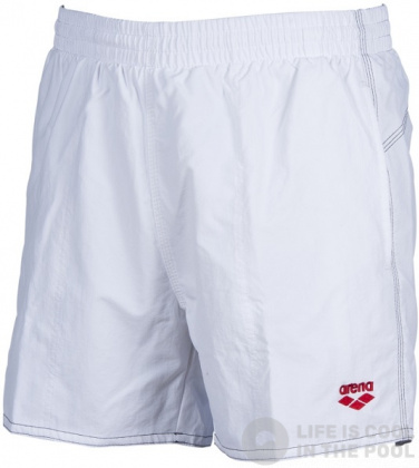 Arena Bywayx White/Black/Red