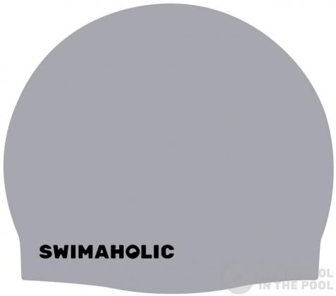 Swimaholic Seamless Cap