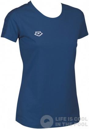 Arena W T-Shirt Team Triple Denim