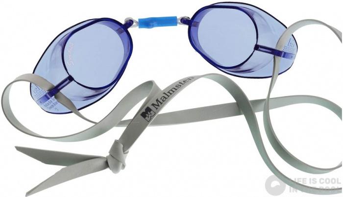 Malmsten Swedish svéd úszószemüveg