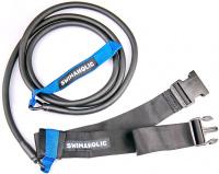 Swimaholic Safety Cord Short Belt