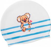 Mad Wave Koala Swim Cap Junior