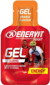 Enervit Gel Orange 25ml