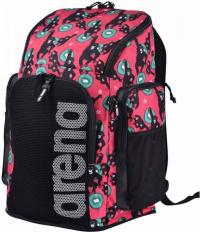 Arena Team Backpack 45 Allover Monkey