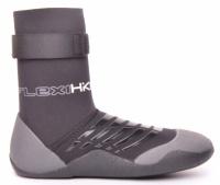Neoprén zokni Hiko Flexi szürke