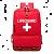 Lifeguard hátizskok és táskák