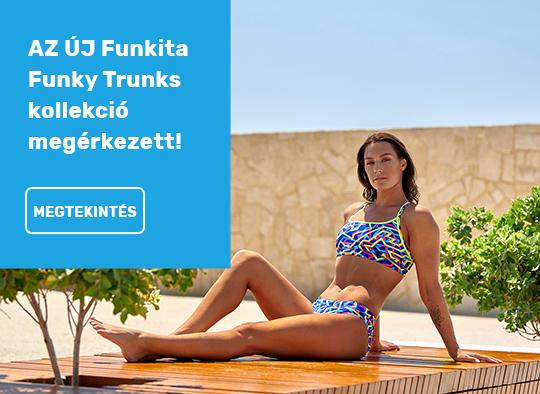 Új kollekció Funkita, Funky Trunks