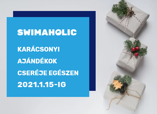 Karácsonyi ajánkékok