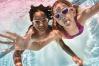 Hogyan tanítsuk meg gyermekeinket úszni?